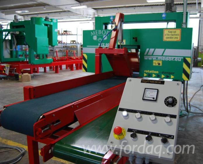New-MEBOR-HTZ800resaw-Solid-wood-and-panel-sawing-machines---Other-in