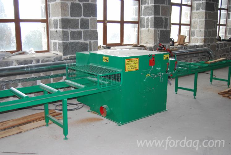 Nieuw-Mebor-VR900-Solid-Wood-And-Panel-Sawing-Machines---Other-En-Venta