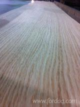 we have been producing high quality natural veneer oak, ash, beech ven