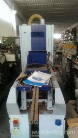 Używane Maszyny Do Przetwarzania I Obróbki Drewna Na Sprzedaż - Piły, Double And Multiple Band Saws, wintersteiger