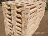 Pallets – Packaging Lithuania - Pallet, New