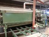 Used 1st Transformation & Woodworking Machinery Spain - CANTER QUAD MEM, 4 axis, 8 saws.