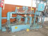 J 85 (DL-010569) (Dovetailing Machine)