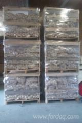 Firewood, Pellets And Residues - Spruce and Pine briquets