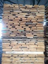 Planks (boards) , Oak (European), FSC