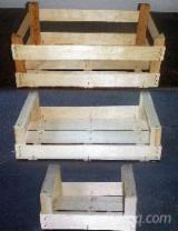 Crates Pallets And Packaging - New Crates from Romania, Targoviste, Jud. Dambovita