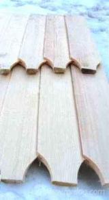 Softwood  Sawn Timber - Lumber Fir Abies Alba, Pectinata For Sale Romania - 15+ mm, Fresh sawn, Fir (Abies alba, pectinata), Romania, harghita