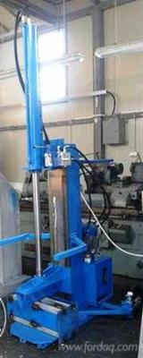 Cleaving Machine - New -- Cleaving Machine Romania