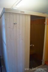Poland Garden Products - Finnish saunas - cabin