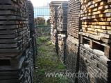 France - Furniture Online market - Oak Stave Woods 31 mm