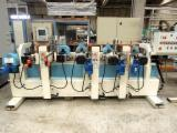 Used Woodworking Machinery  Supplies Italy Sander - Polisher, Sander for Working Edges, Rebates and Profiles, DE STEFANI