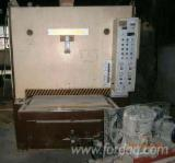 Levigaltecnica Woodworking Machinery - Used Levigaltecnica For Sale Romania