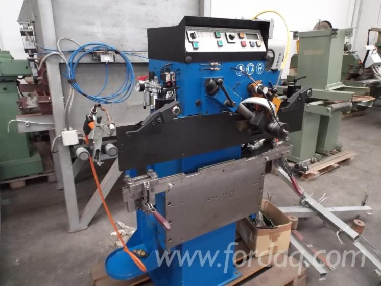 Used-2006-ISELI-SH-1-Sharpening-Machine-in