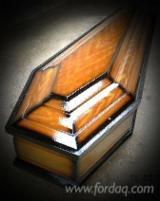 Softwoods, Coffins, Fir (Abies alba, pectinata)