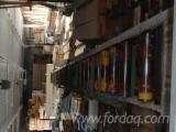 Used Roller Conveyor For Sale Italy