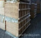 Sliced Veneer FSC For Sale - ROTARY CORE VENEER, Radiata Pine (Pinus radiata, insignis)(South America), Quartered, figured