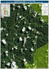 Peru, Crveni zapadni Kedar (WRC)