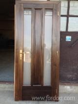 Doors, Windows, Stairs ISO-9000 - Hardwood (Temperate), ferestre,mobilier, Lime Tree (Linden), ISO-9000