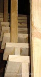 Купити Або Продати  Сходи З Дерева - Європейська Хвойна Деревина, Сходи, Ялиця