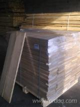 Fordaq лісовий ринок - LLC Ukrainian Woodworking Company  - доска дубовая обрезная пиленая сухая. В наличии на складе