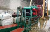 New 1st Transformation & Woodworking Machinery Romania - Slicing - Cleaving - Chipping - Debarking, Chipper-Canter