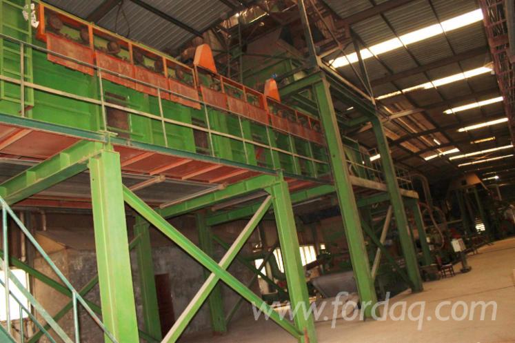 New-no-formaldehyde-HDF-production-line
