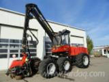 Forest & Harvesting Equipment - Used 2007 / 13669 h Valmet 911.3 Harvester in Germany