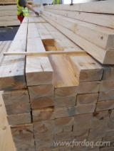 Softwood  Sawn Timber - Lumber Pine Pinus Sylvestris - Redwood - GERMAN PINUS SYLVESTRIS LUMBER, SAW FALLING GRADE, KD18, DIAMOND CUT