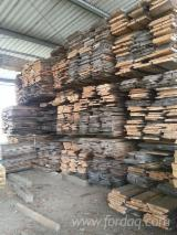 Hardwood  Unedged Timber - Flitches - Boules For Sale Germany - Beautiful cherry hardwood goods