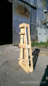 Latvia - Furniture Online market - Industrial Protection Crates