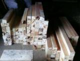 Hardwood Lumber And Sawn Timber - Poplar Beams from Romania