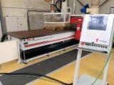 Używane Maszyny Do Przetwarzania I Obróbki Drewna Na Sprzedaż - CONQUEST 515 (Instalacje Cnc)
