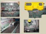 Używane Maszyny Do Przetwarzania I Obróbki Drewna Na Sprzedaż - GD-390/5 (Planowanie Powierzchni – Profilowanie - Frezowanie)