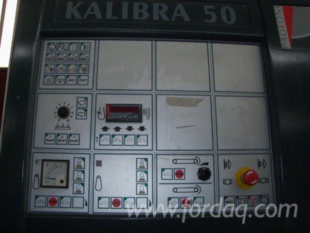 Wide-belt-sander-PAOLONI-model-KALIBRA-50---1300mm-at-CE