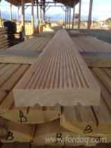 Wholesale  Glued Board - Siberian Larch, S4S