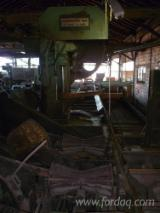 Used MATELEST 1985 Log Band Saw Vertical For Sale in France