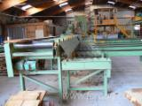 Woodworking - Treatment Services - Sawing Services, France