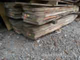 Hardwood  Unedged Timber - Flitches - Boules For Sale Germany - Boules, Plane (European)