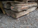 Laubholz  Blockware, Unbesäumtes Holz - Platane 52mm KD Sonderposten!!!