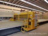 New Roof Truss Manufacturing Unit in France