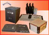 Buy Or Sell Wood New - Foldable containers for wine and others