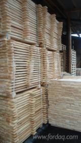 All coniferous, 40.0 - 120.0 m3 per month