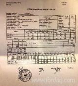 Madera En Pie Ningún Certificado Hasta Ahora - Rumania, Roble de Turquía (quercus cerris)