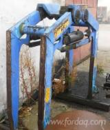 Find best timber supplies on Fordaq - Used Grapple in Romania