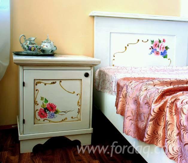 Garniture Za Spavaće Sobe, Dizajn, 2.0 - 10.0 komada