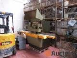Machining Center Vertongen Duomatic FL01