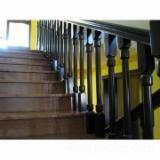 Buy Or Sell Wood Stairs - Hardwood (Temperate), Stairs, stejar / nuc / paltin / molid