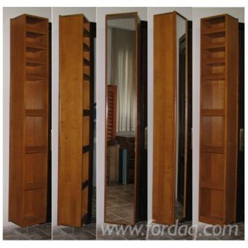 Wholesale Design Spruce (Picea Abies) Cabinets Galati Romania