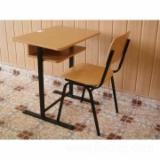 Particle Board Contract Furniture - Classroom Desks