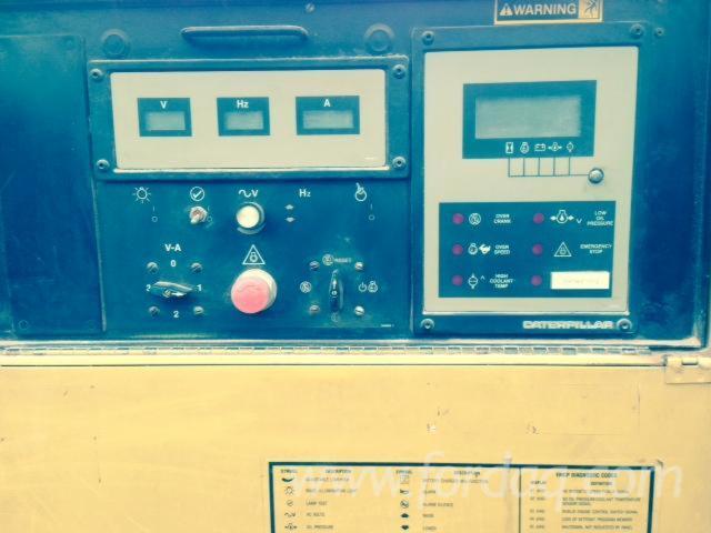 Otros--Stromerzeuger-Generator